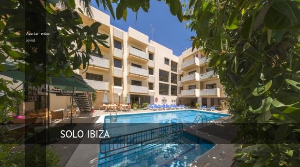 Apartamentos Apartamentos Jovial