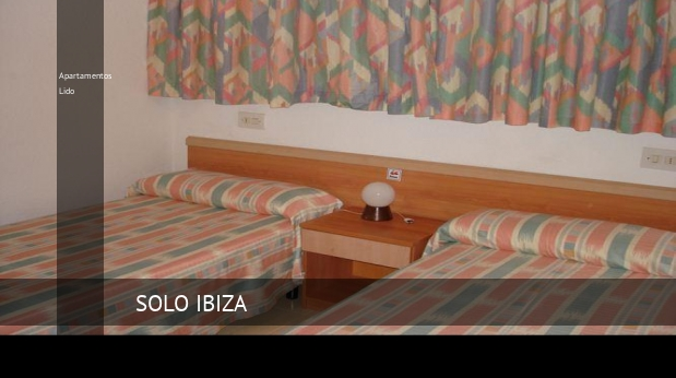 Apartamentos Lido booking