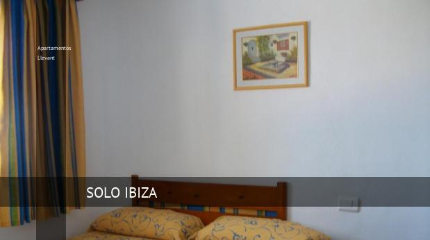 Apartamentos Llevant booking