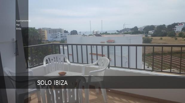 Apartamentos Mar Bella reservas