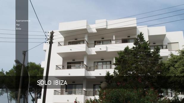 Apartamentos Apartamentos Mar Bella