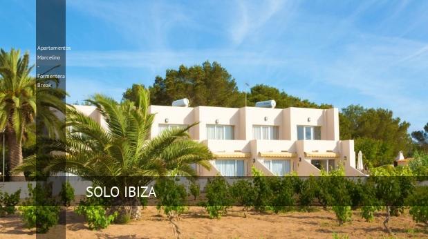 Apartamentos Apartamentos Marcelino - Formentera Break