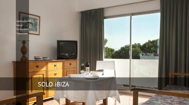 Apartamentos Maria - Formentera Vacaciones barato
