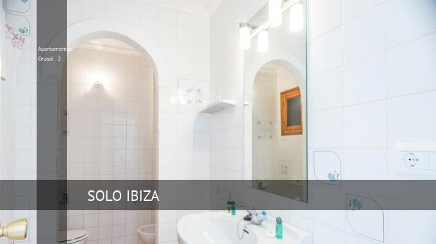 Apartamentos Orosol 2 reverva