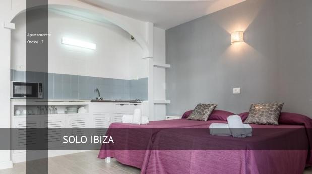 Apartamentos Apartamentos Orosol 2