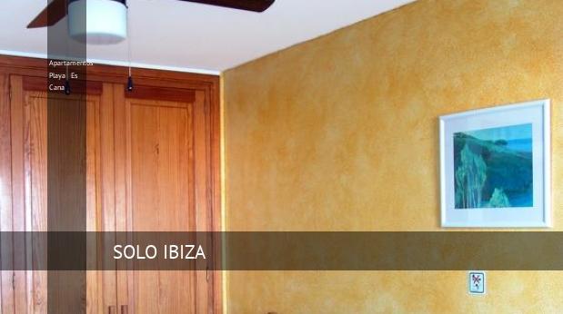 Apartamentos Playa Es Cana oferta