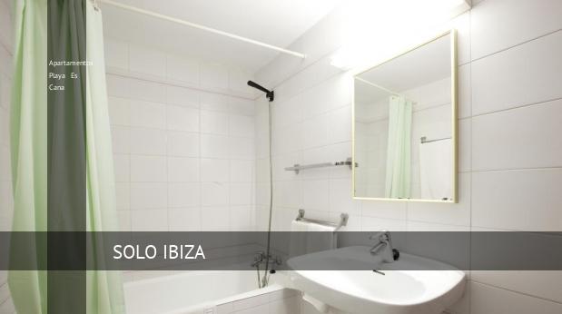 Apartamentos Playa Es Cana ofertas