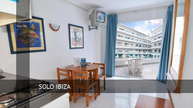 Apartamentos Playa Sol I reverva