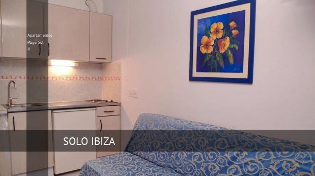 Apartamentos Playa Sol II opiniones