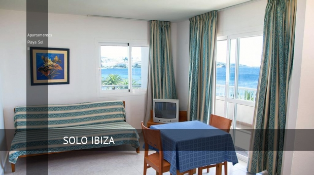 Apartamentos Playa Sol II reverva