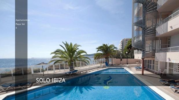Apartamentos Apartamentos Playa Sol II