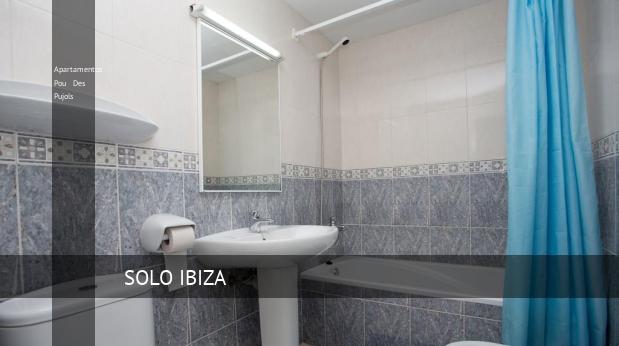 Apartamentos Pou Des Pujols booking