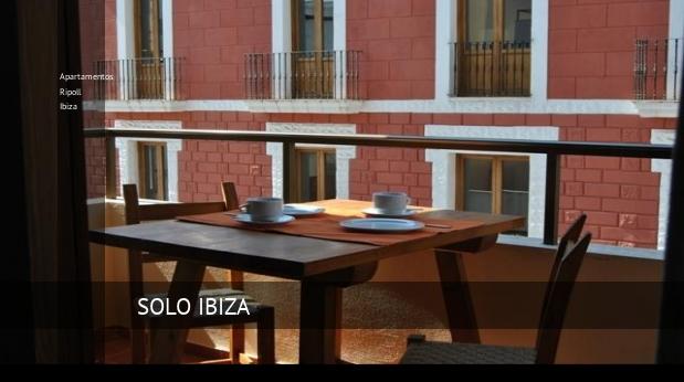 Apartamentos Ripoll Ibiza opiniones