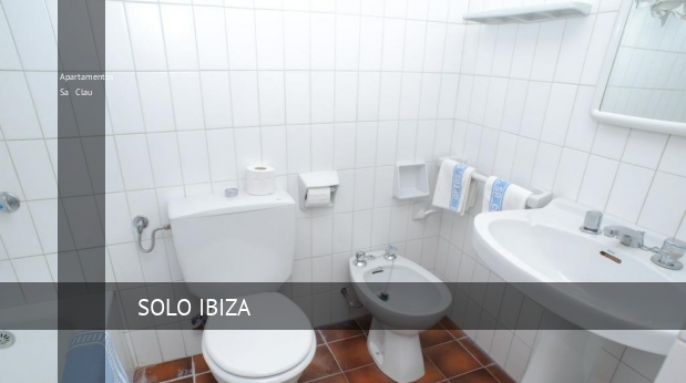 Apartamentos Sa Clau booking