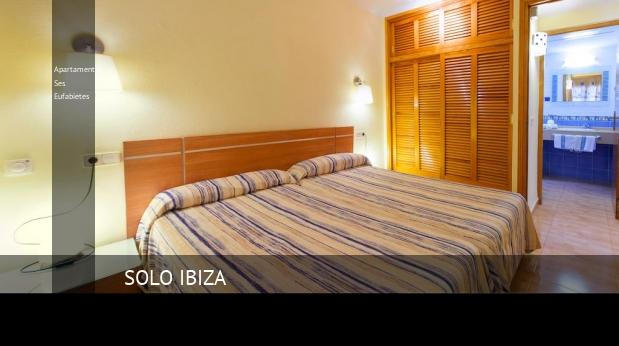 Apartamentos Ses Eufabietes booking