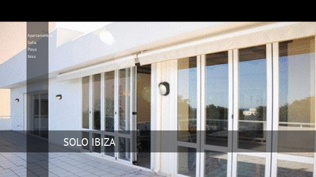 Apartamentos Sofía Playa Ibiza opiniones