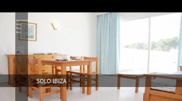 Apartamentos Sofía Playa Ibiza reverva