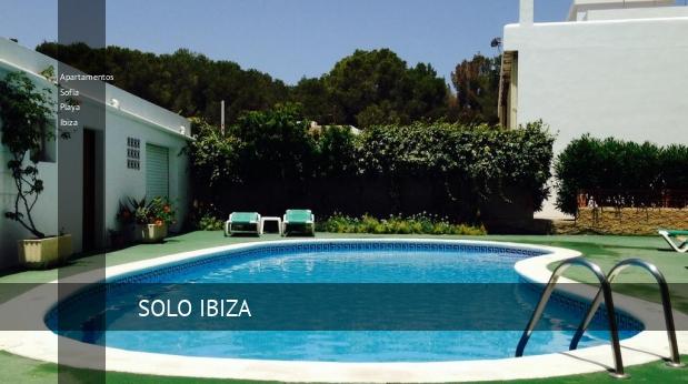 Apartamentos Apartamentos Sofía Playa Ibiza