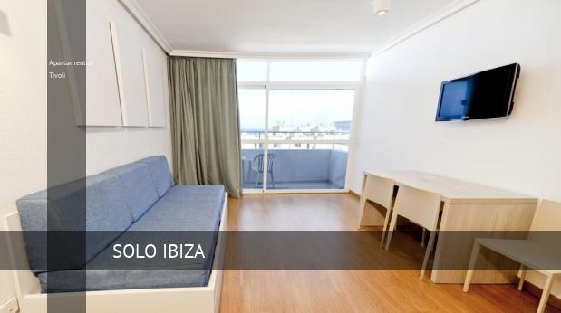 Apartamentos Tivoli reverva