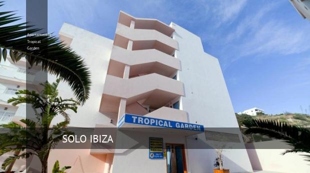 Apartamentos tropical garden en ibiza ciudad opiniones y reserva solo ibiza - Apartamentos tropical garden ...