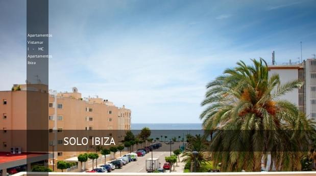 Apartamentos Vistamar I - MC Apartamentos Ibiza opiniones
