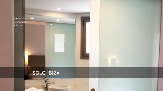 Apartamentos Apartaments B-Llobet reverva