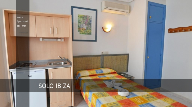 Hostal Aparthotel del Mar booking