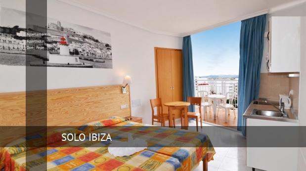 Apartamentos Aparthotel Don Pepe barato