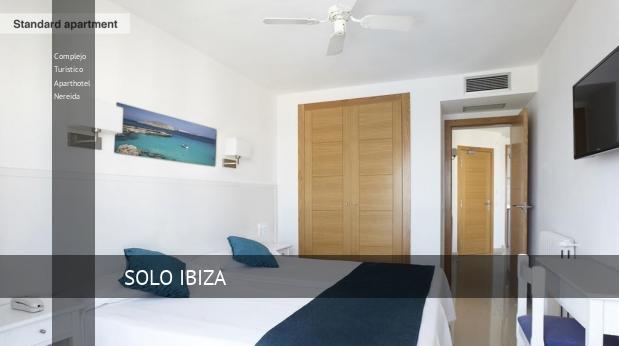 Complejo Turístico Aparthotel Nereida 3 Estrellas