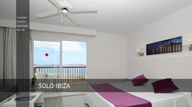 Complejo Turístico Aparthotel Nereida barato