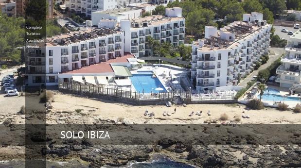 Complejo Turístico Aparthotel Nereida booking