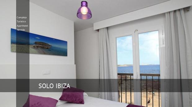 Complejo Turístico Aparthotel Nereida Ibiza