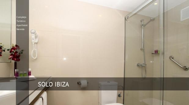 Complejo Turístico Aparthotel Nereida oferta