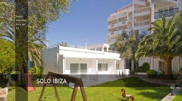 Hostal Aparthotel Reco des Sol ofertas