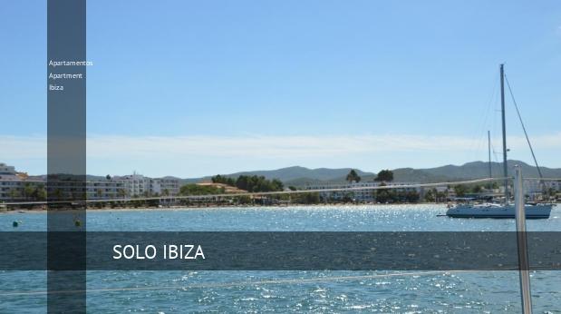 Apartamentos Apartment Ibiza