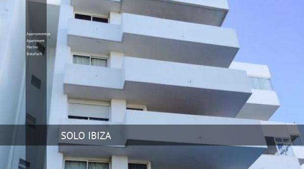 Apartamentos Apartment Marina Botafoch reverva