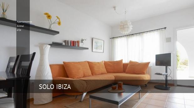 Apartamentos Arenal d´Or reservas