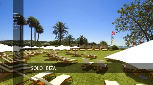 Hotel azuLine Club Cala Martina Ibiza