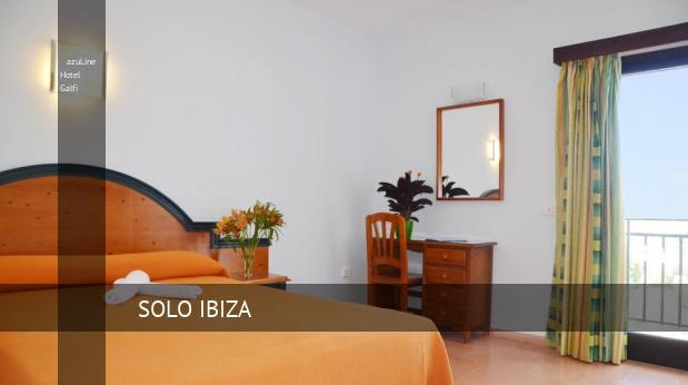 azuLine Hotel Galfi opiniones