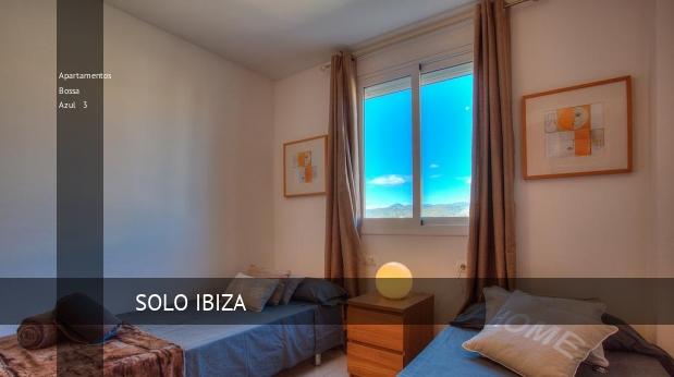 Apartamentos Bossa Azul 3 booking