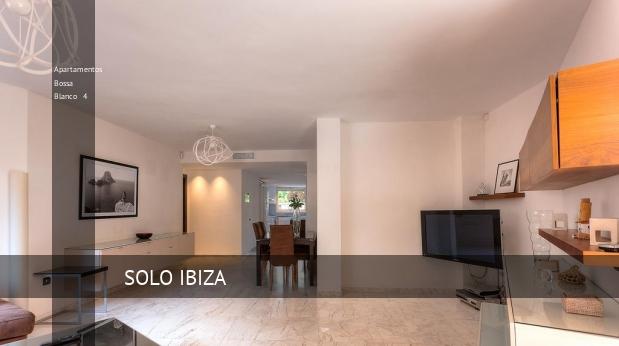 Apartamentos Bossa Blanco 4 opiniones