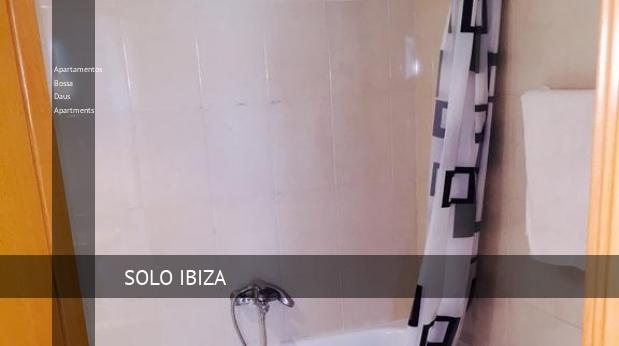 Apartamentos Bossa Daus Apartments opiniones