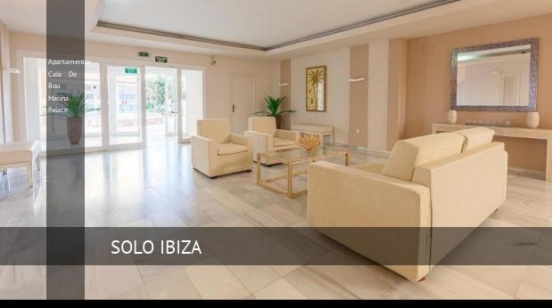 Apartamentos Cala De Bou Marina Palace reverva