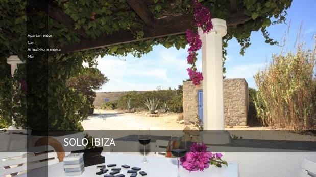 Apartamentos Can Armat-Formentera Mar opiniones