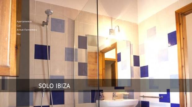 Apartamentos Can Armat-Formentera Mar reservas