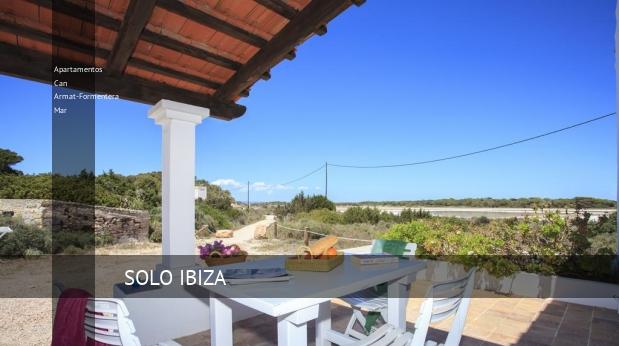 Apartamentos Can Armat-Formentera Mar reverva