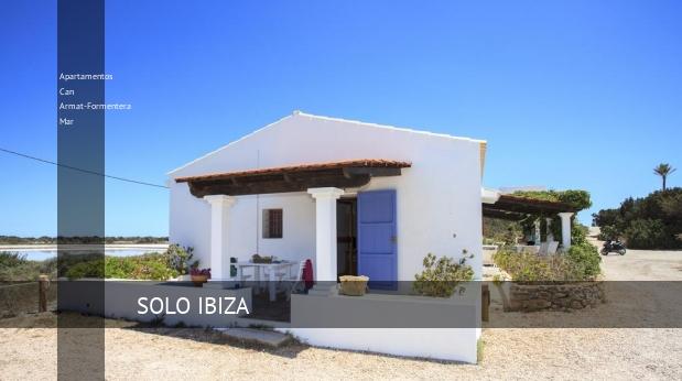 Apartamentos Can Armat-Formentera Mar