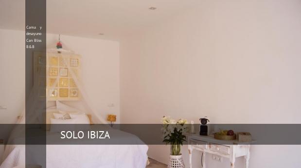 Cama y desayuno Can Bliss B&B Ibiza