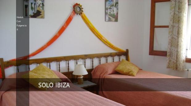 Hostal Can Fulgencio II booking