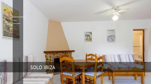 Apartamentos Can Granada barato